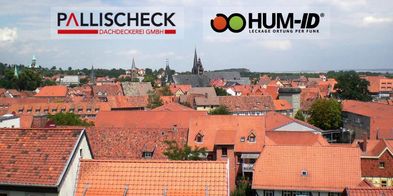 Hum-ID Partner Pallischeck