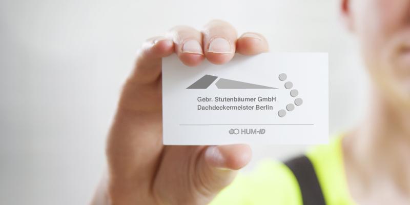 Neuer Partner: Gebr. Stutenbäumer GmbH