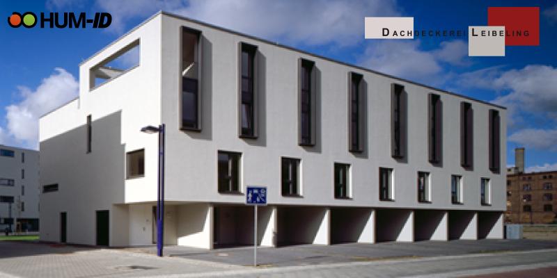Neuer Partner: Dachdeckerei Leibeling GmbH