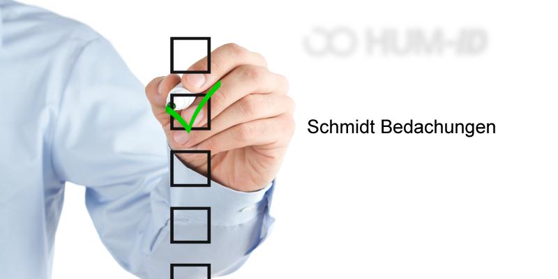 Hum-ID Partner Schmidt Bedachungen