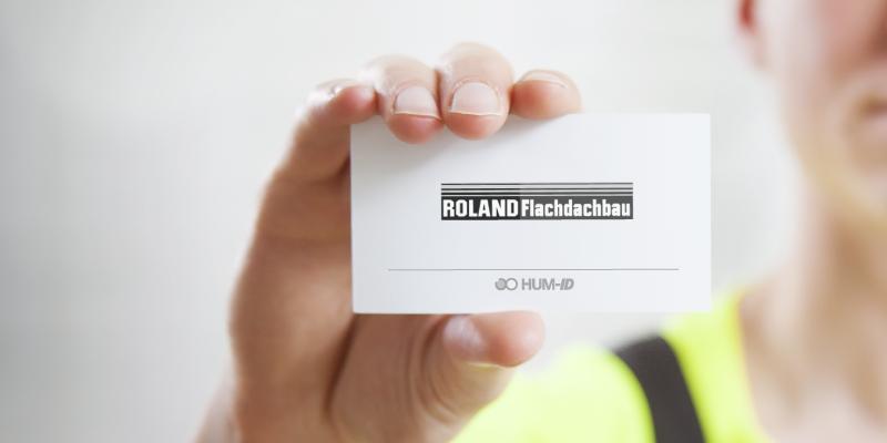 Roland Flachdachbau F. Waldmann GmbH