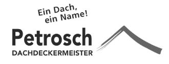 Hum-ID Partner Dachdeckermeister Petrosch