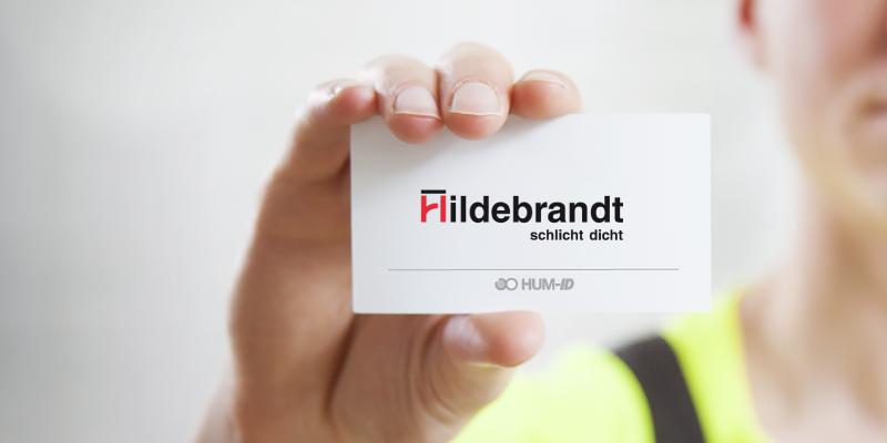 Neuer Partner: Hildebrandt Bedachungs GmbH