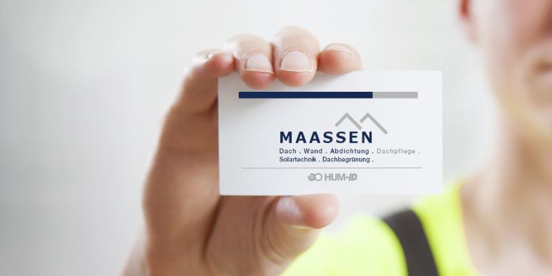 Neuer Partner: Maassen Solar