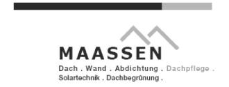 Hum-ID Partner Maasen Dachpflege