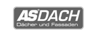 Dachdecker AsDach Logo