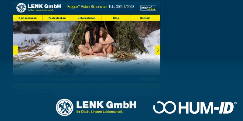 Neuer Partner: Lenk GmbH