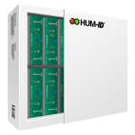 Hum-ID Paket mit Sensoren