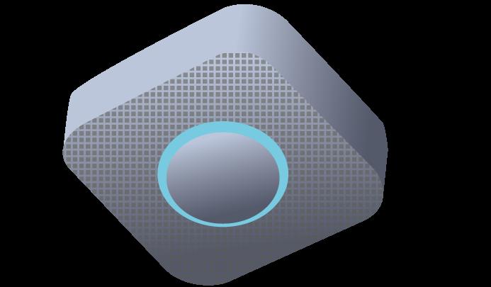 Smarthome Serie Nest Rauchmelder