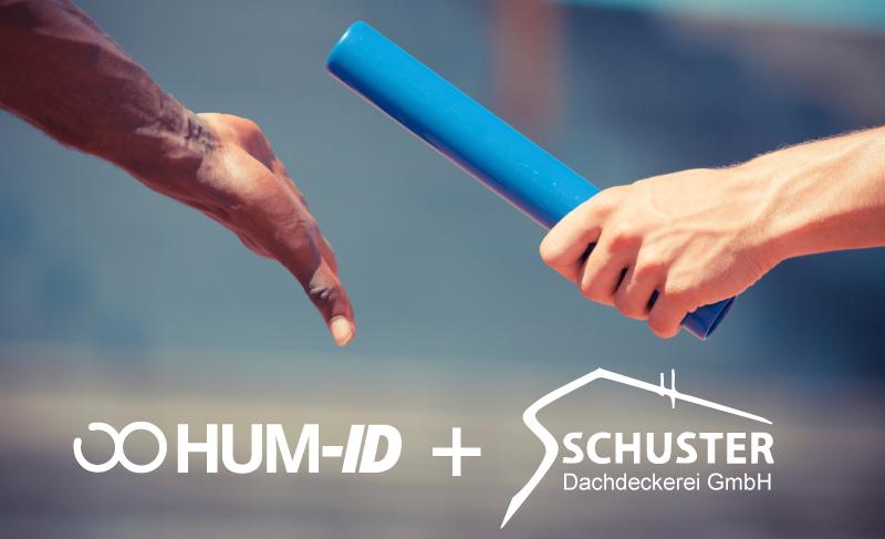 Hum-ID Flachdach Partner Schuster Partnerbild