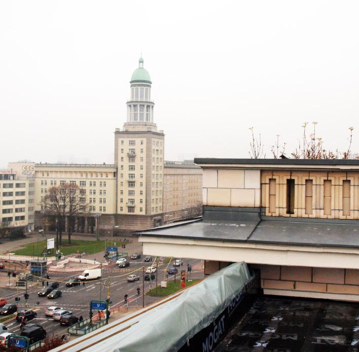 Hum-ID Referenzen Frankfurter Tor Einbau Sensoren