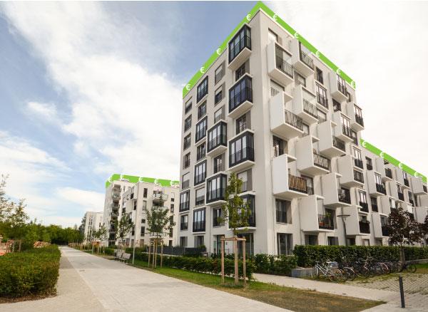 KfW-Förderung: Kabellose Dachkontrolle ist jetzt förderfähig
