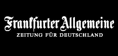 Dachkontrolle in der Frankfurter Allgemeinen Zeitung