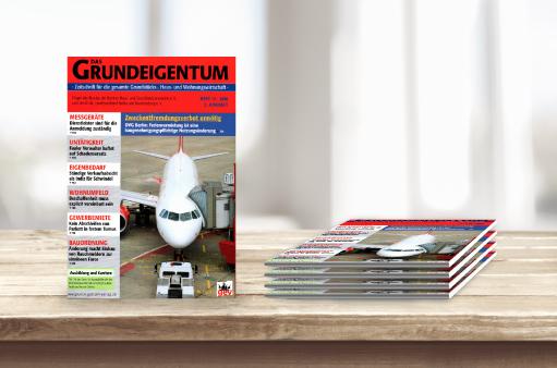 """Hum-ID im """"Grundeigentum"""": Integrierte Dachkontrolle wird zum Standard"""