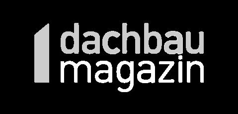 Hum-ID Logo Dachbaumagazin (weiss)