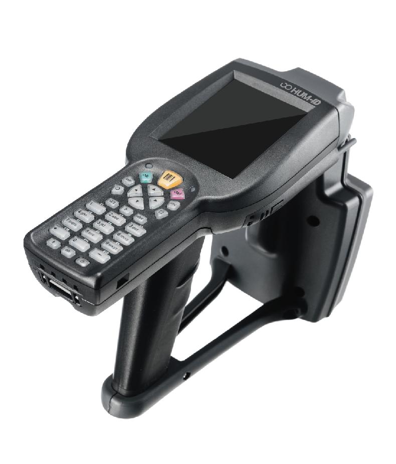 Hum-ID Dachscanner HDX3 (3D)