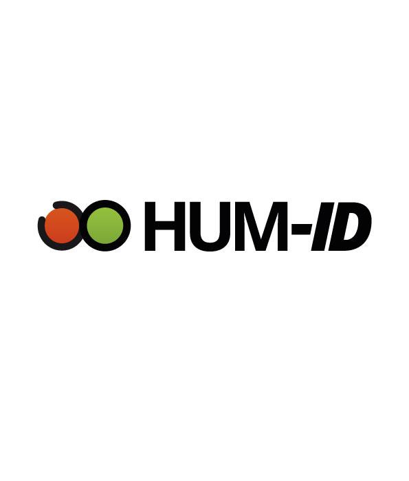 Hum-ID Logo
