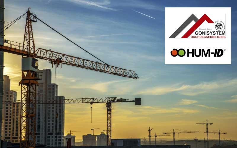 Unser neuer starker Partner in Frankfurt: GoniSystem Dachdeckermeister