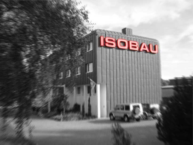 Neuer HUM-ID Partner in Rheinland-Pfalz: Isobau Flachdachbau und Dachbegrünung