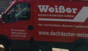 HUM-ID Partner Weißer-Bedachungen GmbH