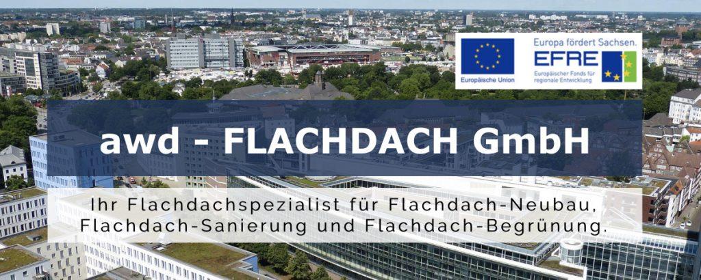 HUM-ID Partner AWD-Flachdach GmbH