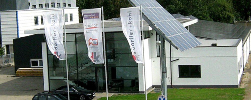 HUM-ID Partner Dörfler + Kohl Dach-Wand-Abdichtungs GmbH