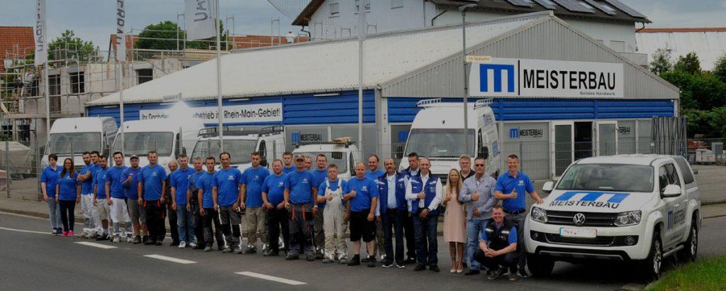 MeisterBau – Solides Handwerk GmbH HUM-ID Partner