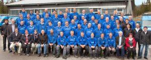 Rudi Metzler GmbH HUM-ID Partner