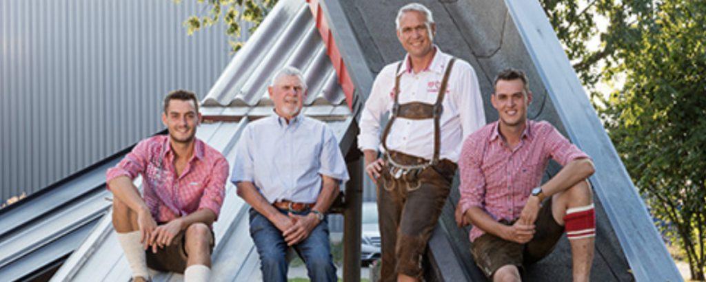 Sauter GmbH HUM-ID Partner