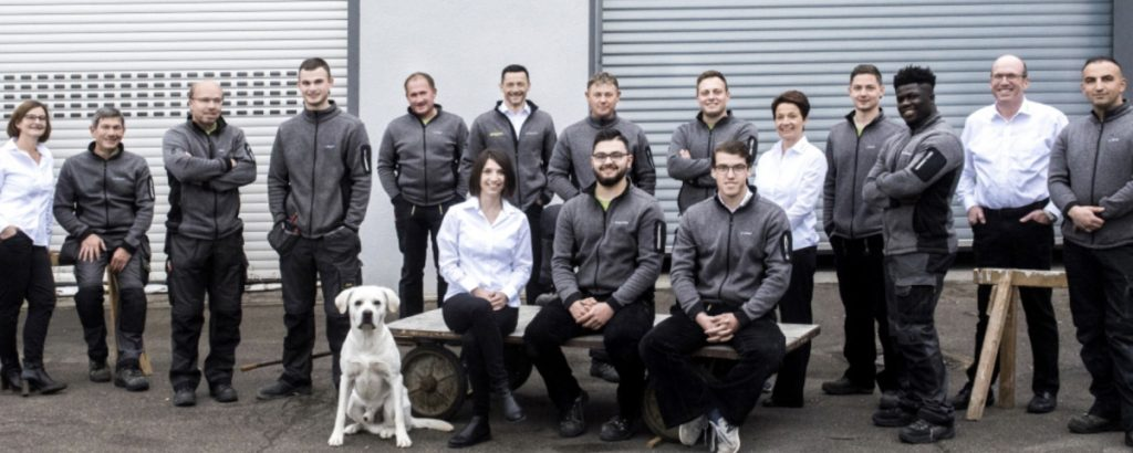 HUM-ID Partner Schaaf GmbH