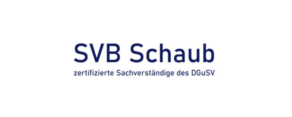 Sachverständige SV Schaub