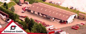 HUM-ID Partner Schiedrum GmbH, Dach- und Fassadenbau