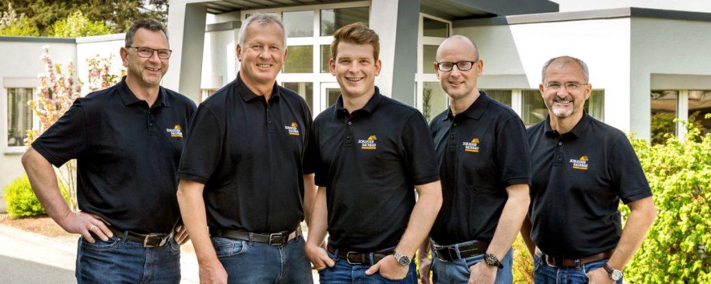 Schlosser Dachbau GmbH