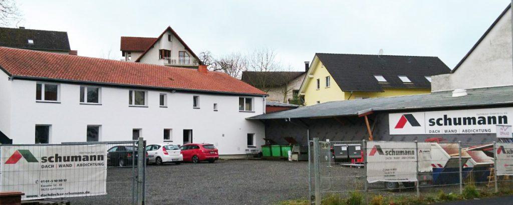 HUM-ID Partner Schumann Dachdecker GmbH & Co.KG